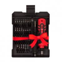 Купите любые приборы под торговой маркой RGK на сумму от 10 000 рублей и получите набор RGK TB-34 в подарок!