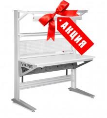 Акция на мебель Viking  до 30.04.2017