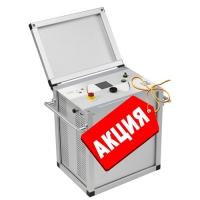 До 31.12.2019 при покупке оборудования b2 electronic GmbH – поверка в подарок!