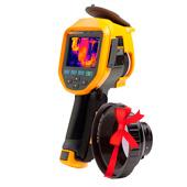 Купите тепловизор Fluke Ti450 и получите объектив в подарок