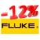 Скидка 12% на весь ассортимент Fluke Industrial до 31.08.2019