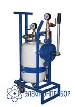 Мобильная установка долива жидкости УДЖ®-30