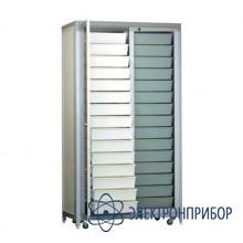 Стойка комплектовочная с дверками АРМ-2291-Б
