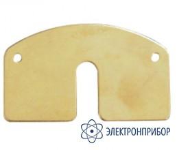 Пластина для закорачивания АСА-3010