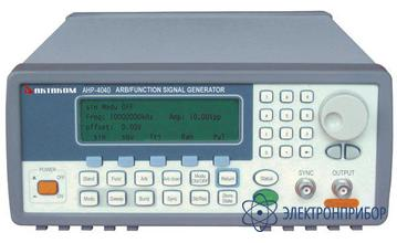 Высокочастотный генератор АНР-4040