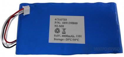 Дополнительный аккумулятор для анализаторов ca833x P01296024
