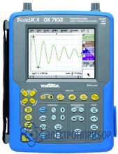 Осциллограф индустриальный портативный OX7102B-CSD