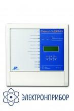 Микропроцессорное устройство защиты воздушных и кабельных линий 110-220 кв в сетях с эффективнозаземленной нейтралью Сириус-3-ДФЗ-01