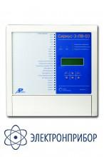 Микропроцессорное устройство защиты (дистанционные и токовые защиты линий 110-220 кв с функцией управления выключателем) Сириус-3-ЛВ-03
