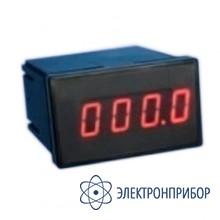 Частотомер цифровой щитовой переменного тока ЦД2121-В-130