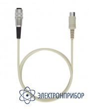 Соединительный кабель для зондов давления 0409 0202