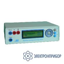 Прибор контроля опор контактной сети железных дорог ПК-2