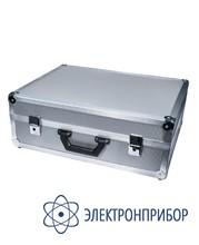 Кейс системный  алюминиевый 0516 0410
