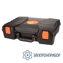 Базовый системный кейс для анализатора, зондов и принадлежностей, толщина 130 мм 0516 3300