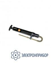 Ручной насос для измерения содержания сажи в дымовом газе 0554 0307