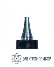 Фиксирующий конус стальной d 6 мм, с зажимом, тмакс.   500 °c 0554 3329