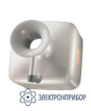 Воронка для измерения объемного расхода testovent 410 0554 0410