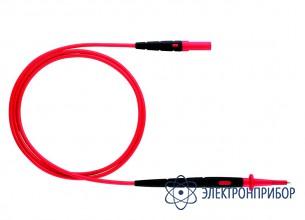 Комплект удлинителей для измерительных щупов (прямая вилка) 0590 0013