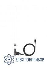 Модульный зонд отбора пробы, рабочая длина 700 мм, с фиксирующим конусом, термопарой nicr-ni (ti) tмакс 500°c и шлангом 2.2 м 0600 9767