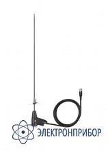Модульный зонд отбора пробы, длина 700 мм, с фиксирующим конусом и термопарой nicr-ni tмакс 1000°c и шлангом 2.2 м 0600 8765
