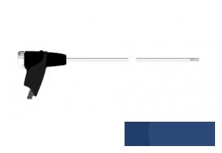 Модульный зонд отбора пробы 180 мм, d 6 мм, tмакс 500°с 0600 9782