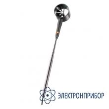Зонд крыльчатка, d 60 мм, с телескопической рукояткой 0635 9335
