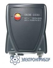 Высокоточный зонд давления 0638 0330