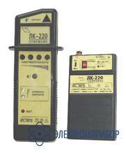 Универсальный кабельный локатор для поиска неисправностей ЛК-220