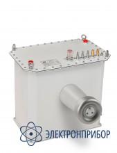 Трансформатор испытательный однофазный масляный ИОМ-100/6