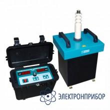 Аппарат испытания диэлектриков АИД-70М
