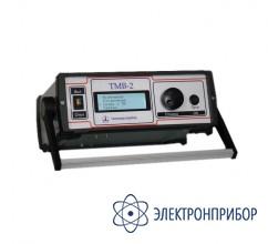 Прибор для измерения скоростных и временных характеристик масляных выключателей ТМВ-2