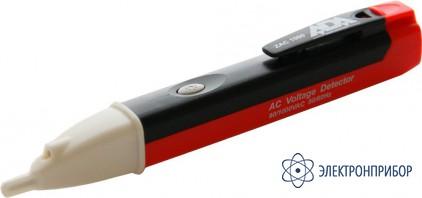 Детектор напряжения ас бесконтактный ADA ZAC 1000