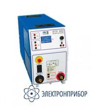 Автоматическое устройство для проверки аккумуляторных батарей BTS-200