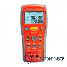Цифровой портативный измеритель параметров rlc APPA 701