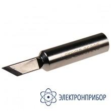 Лезвие двустороннее 7,5мм, толщина 1,5мм (к ergotool, basictool, powertool) 852OD