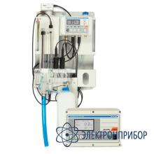 Анализатор натрия стационарный в комплекте с гидропанелью гп-1002 МАРК-1002