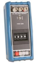 Источник напряжения постоянного тока в диапазоне милливольт TE1006