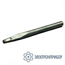 Жало клин 3,1 мм прямой (к ersa-30s) 032KD