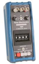 Потенциометр и источник постоянного напряжения в диапазоне милливольт TE1007