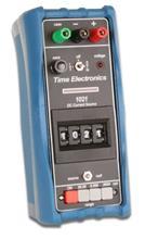 Источник постоянного тока с функцией установки нуля TE1021