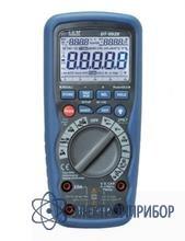 Профессиональный цифровой мультиметр DT-9939