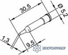 Усеченный цилиндр 1,3 мм (к i-tool, i-tool nano) 102ADLF13