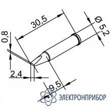 Клин 2,4 мм (к i-tool, i-tool nano) 102CDLF24