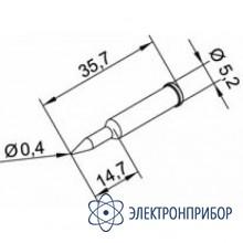 Конус длинный 0,4 мм (к i-tool, i-tool nano) 102PDLF04L