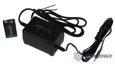 Блок питания (батарея nicad + 230в зарядное устройство) TE1031
