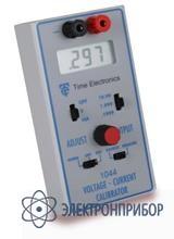 Калибратор постоянного напряжения и тока TE1044
