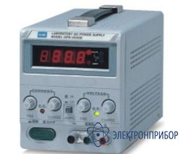 Источник питания постоянного тока GPS-1850D