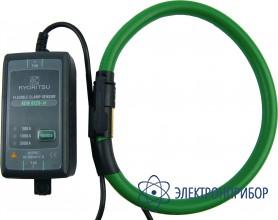 Гибкий клещевой токовый датчик 1-канальный (петля роговского) kyoritsu (300/1000/3000а) KEW 8129-01
