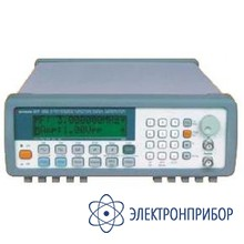 Низкочастотный генератор АНР-1050