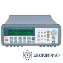 Низкочастотный генератор АНР-1040